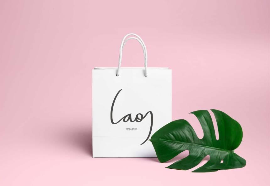Laos-bag